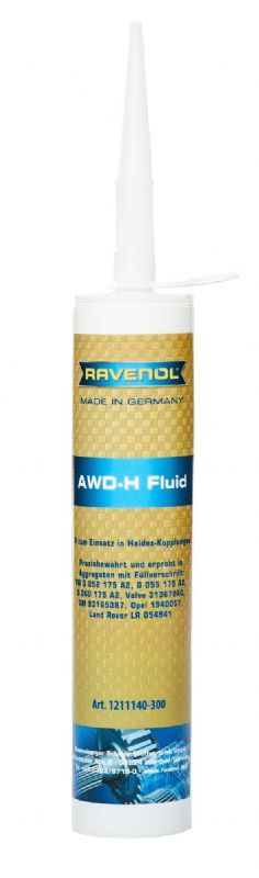 Ravenol Haldex Fluid 300 ml